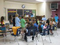 Schools & Classrooms