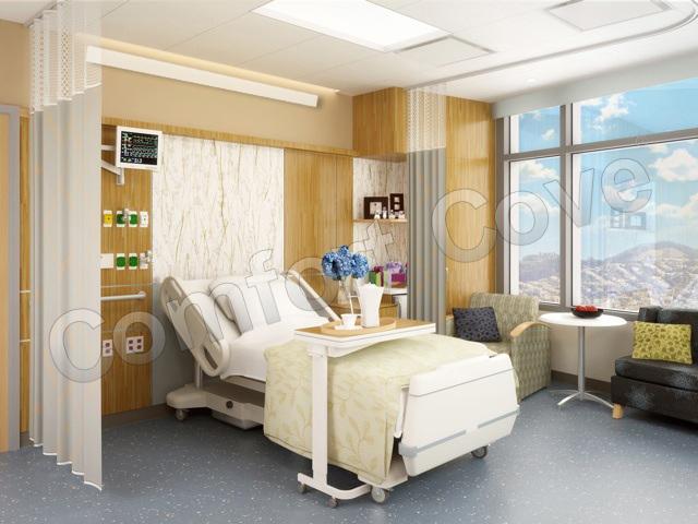 safe electric heater for bedroom. hospital room electric radiant heater - pure white safe for bedroom