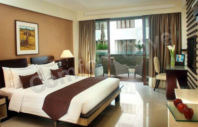 Hotel Room Heating Comfort Cove Off White Digital