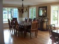Dining Room Radiant Heater - Off White