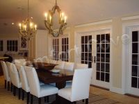 Dining Room Radiant Heater - Pure White