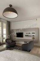 Electric Energy Efficient Heater - Pure White