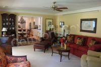 Family Room Electric Cove Heater Almond