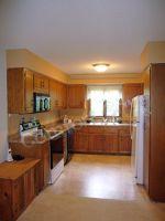Kitchen Floor Electric Heater Almond