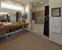 Bathroom Safe Radiant Heater Comfort Cove - Pure White