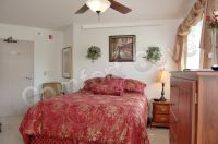 Assisted Living Silent Electric Bedroom Heater - Off White