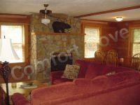 Cabin Comfort Cove Heater - Sandalwood